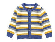 Noa Noa Miniature cardigan art blue striber